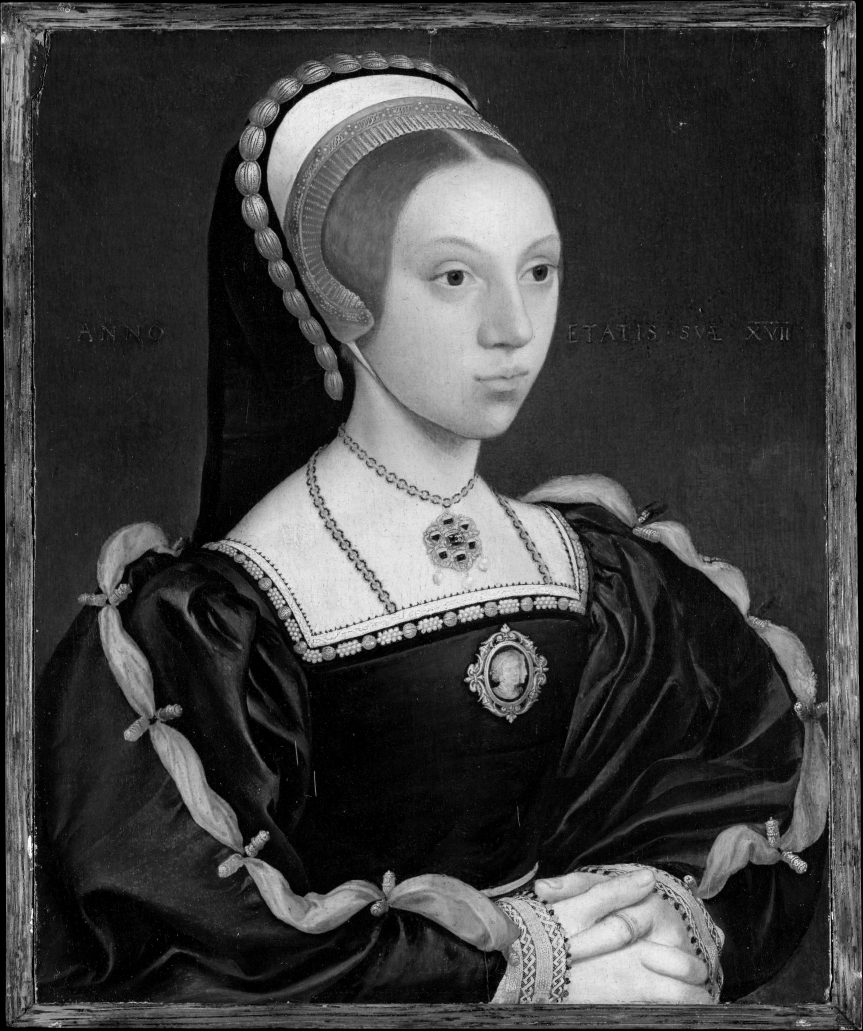 Justice for Katherine Howard (International Women's Day 2020)