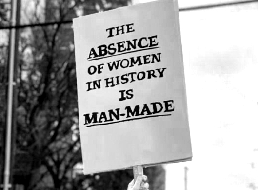 Public/Gender History and the rise of the new 'Historical Woman'